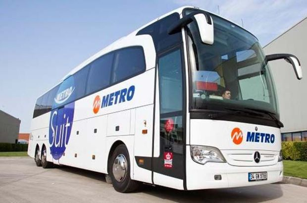Metro Holding