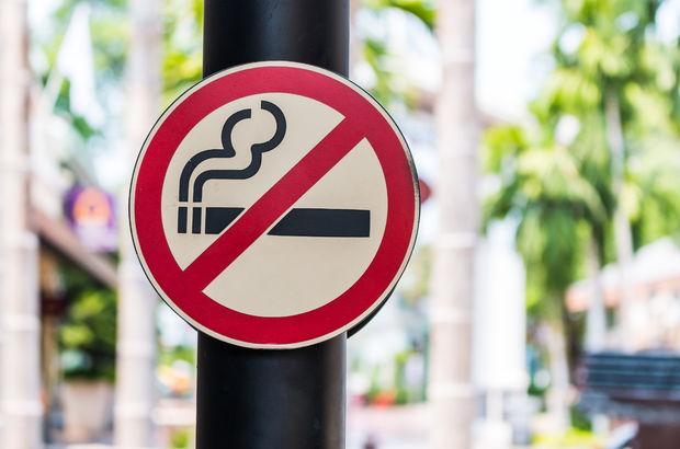 Sigara yasağına uymayanlara 171,5 milyon lira ceza