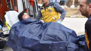 Eskişehir'de genç kızı öldüresiye dövenler arkadaşları çıktı