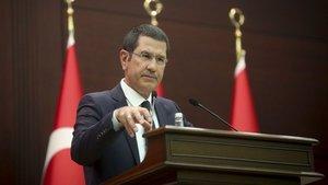 Başbakan Yardımcısı Nurettin Canikli foreks düzenlemesini değerlendirdi