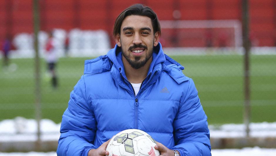 İrfan Can Kahveci Medipol Başakşehir Real Madrid Fenerbahçe