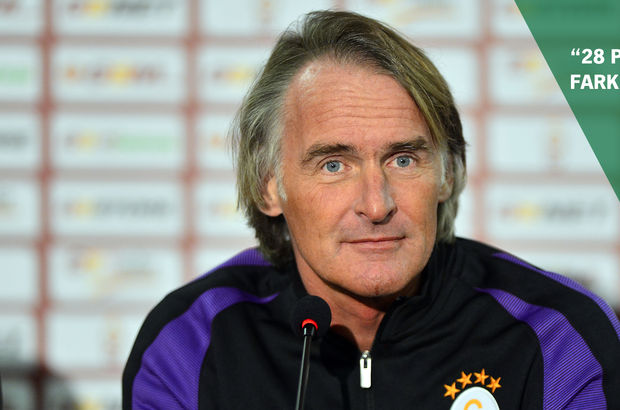 Jan Olde Riekerink Galatasaray