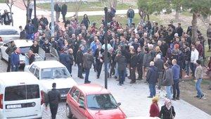 Manisa'da linç edilmek istenen taciz şüphelisi tutuklandı