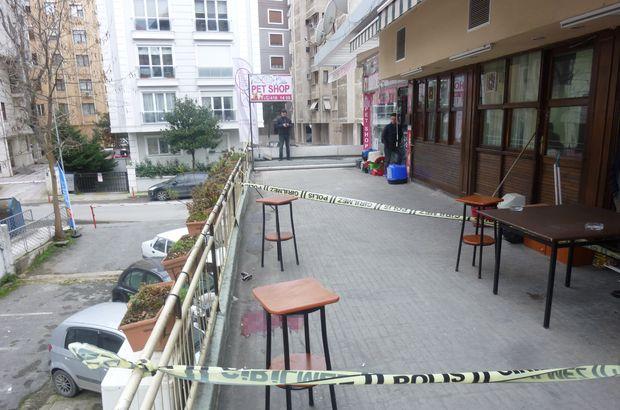 Kadıköy'de silah sesleri: 3 yaralı