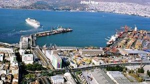 Alsancak Limanı Varlık Fonu'na devredildi