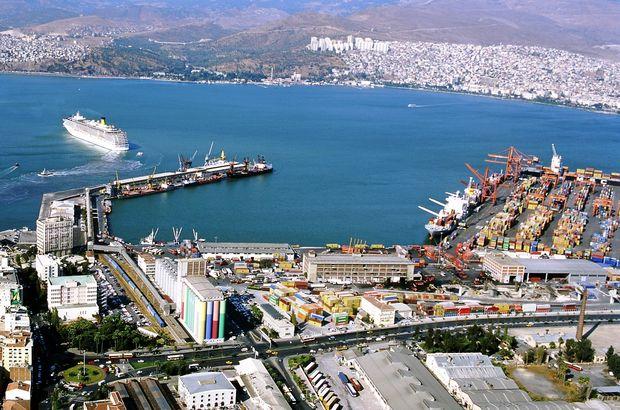 Alsancak Limanı Varlık Fonu'na geçti