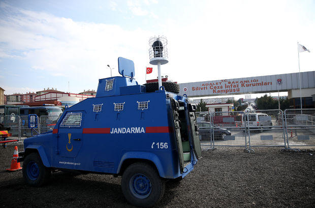 AK Parti'yi işgal girişimi davasında 10 kişiye tahliye