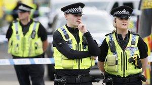 Irak'tan Londra'ya giden kişiye havalimanında gözaltı