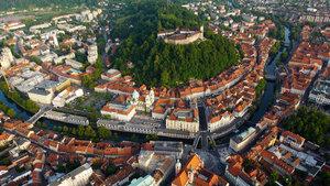 Putin'den Trump'la Ljubljana'da görüşme sinyali