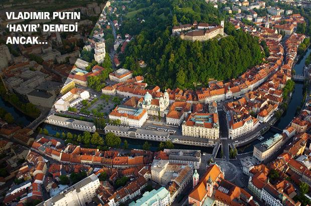 Putin ve Trump görüşmesi bu şehirde gerçekleşebilir!