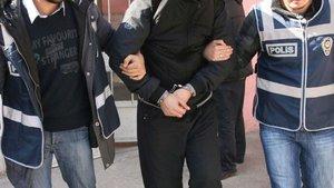 FETÖ'den tutuklananlar ve gözaltına alınanlar (10 Şubat 2017)