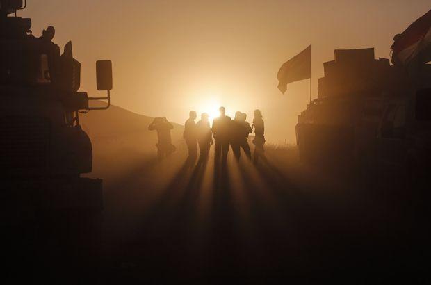 DEAŞ 12 sivili kaçırdı
