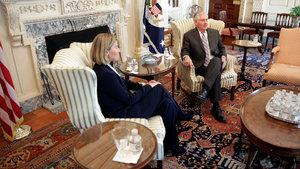 ABD'den AB'ye İran nükleer anlaşması teminatı