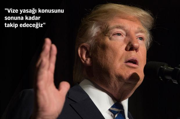 ABD Donald Trump
