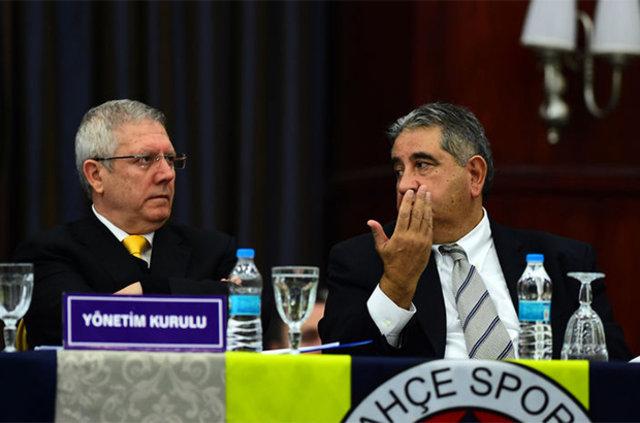 Fenerbahçe yönetimi çileden çıktı!
