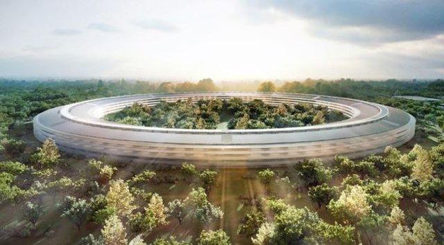 """Apple'ın """"Uzay Gemisi"""" mükemmelliyetçilik nedeniyle hala tamamlanamadı"""