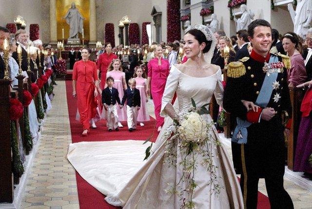 21. yüzyılın düşes ve prensesleri!