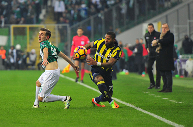 """Rıdvan Dilmen: """"Advocaat ve hakem Halil Umut Meler, Fenerbahçe'nin 2 puanını aldı"""""""