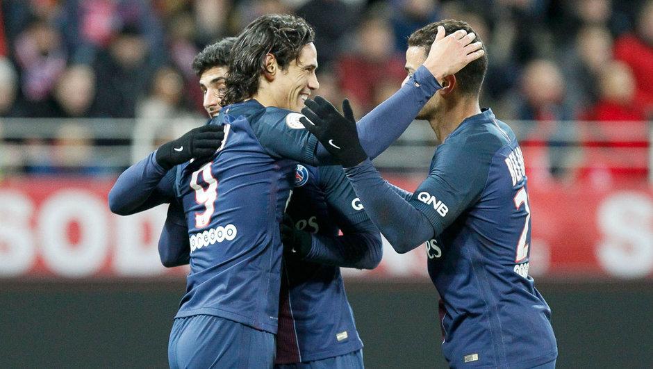 Bordeaux - PSG