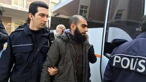 DEAŞ operasyonunda gözaltına alınan 9 kişi serbest