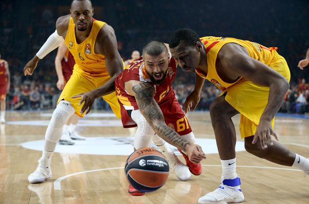 Barcelona Lassa - Galatasaray Odeabank