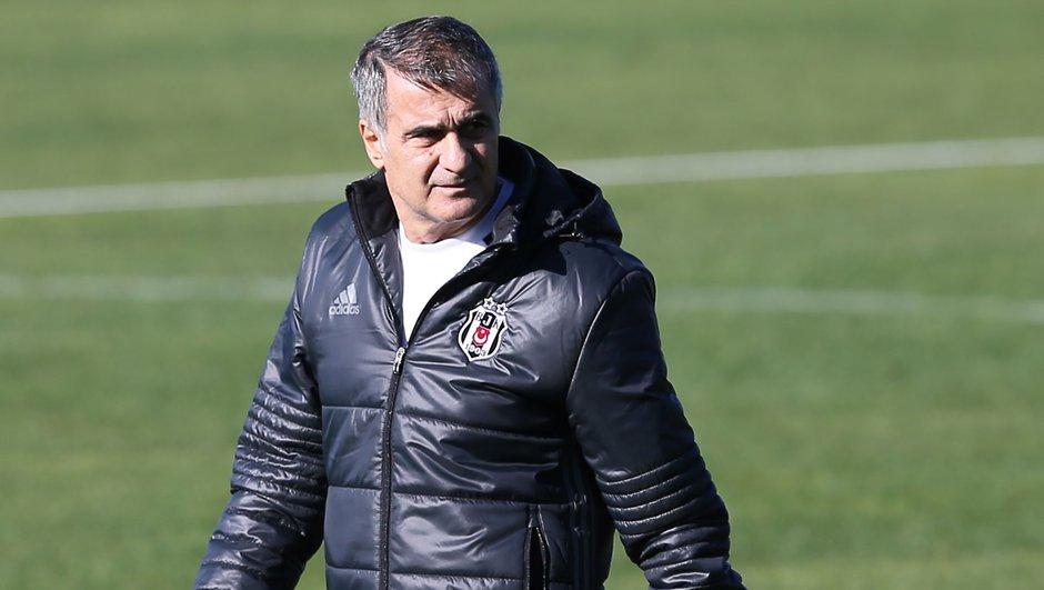 Şenol Güneş Kardemir Karabükspor Beşiktaş
