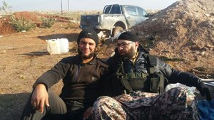 Danimarka ve İsveç vatandaşı 2 DEAŞ üyesi Adana'da yakalandı