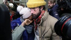 Mültecilere yardım eden Fransız çiftçiye mahkemeden ceza!