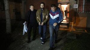 Darbeci pilot Ali Ercan, annesinin evinde yakalandı