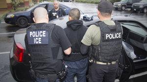 Yüzlerce kişi tutuklandı, ABD'de tepki yükseliyor!