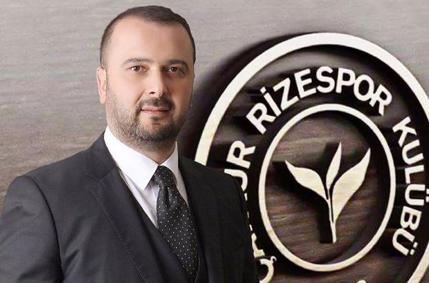 Çaykur Rizespor Saffet Mete