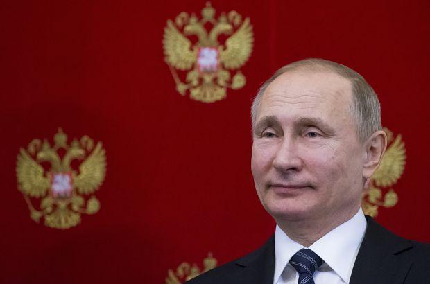 Rusya'dan Trump'a 'hoşgeldin hediyesi' mi?