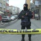 İstanbul'da PKK'nın finans kaynaklarına operasyon