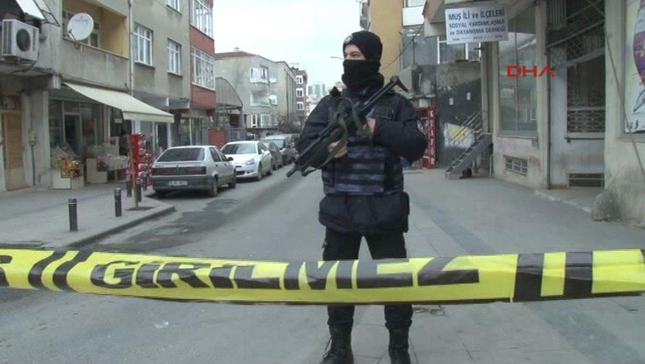 İstanbul PKK