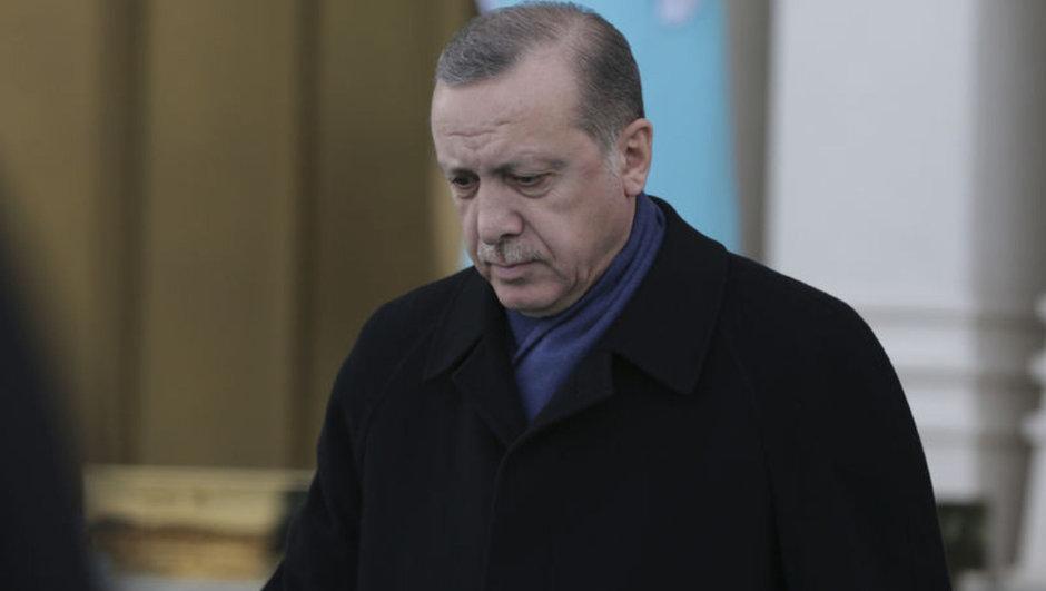 Recep Tayyip Erdoğan Özgecan Aslan