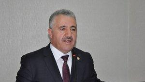 Bakan Arslan: Türk-Kore ortak girişimi ihaleyi kazandı