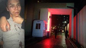 Reina saldırganı Abdulkadir Masharipov'a tutuklama talebi