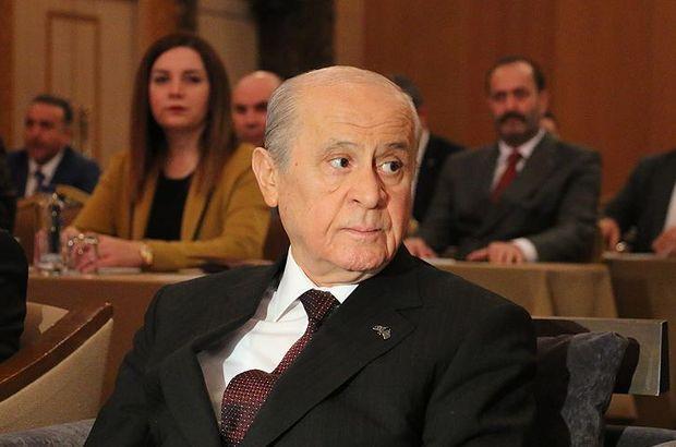 MHP'nin Konya'daki toplantısı başladı