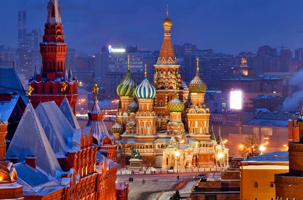 Moskova'dan Türklere çağrı!