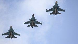 İran, Rus savaş uçaklarına hava sahasını açabilir