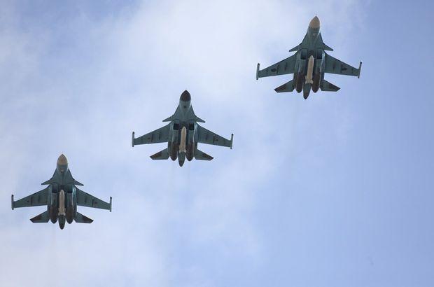 """""""İran hava sahası Rusya'ya açılabilir"""""""