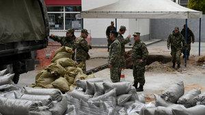 Yunanistan'da '2. Dünya Savaşı' alarmı!