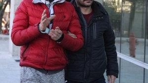 Adana'da 33 yıl 4 ay hapis cezası bulunan kişi yakalandı