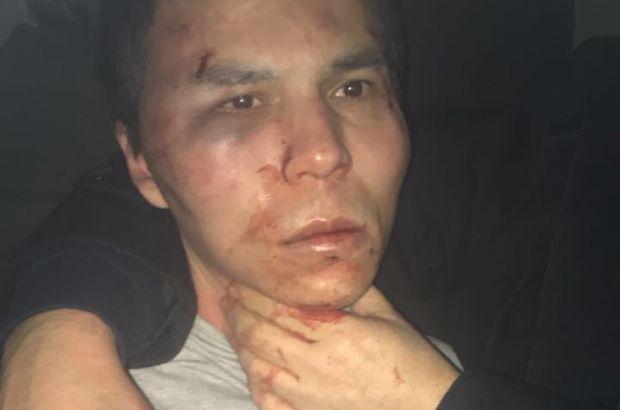 Reina saldırganı Abdulkadir Masharipov tutuklandı
