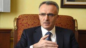 Naci Ağbal: Siyasi belirsizlik yatırımcıyı etkiliyor