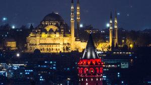 BAE, Türkiye'ye ilişkin seyahat uyarısını kaldırdı