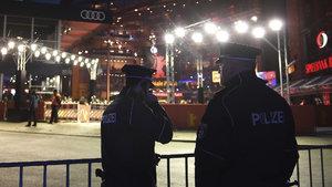 Avusturya'da polise 'ahbap' diyen kişi ceza aldı