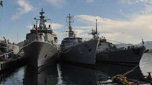 Gürcistan, ABD ile savaş eğitim merkezi inşa edecek