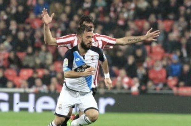 Athletic Bilbao - Deportivo La Coruna
