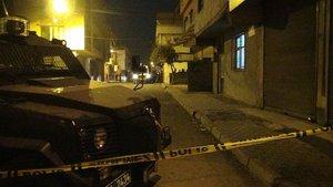 Diyarbakır'da kahvehanede silahlı saldırı